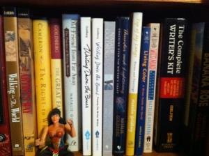 creative book collection