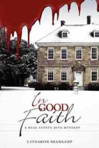 In Good Faith, Real Estate Diva Mystery